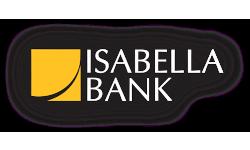Isabella Bank logo