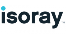 Isoray, Inc. logo
