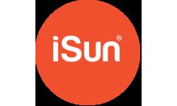 iSun logo