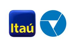 Itaú Corpbanca logo