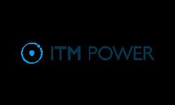 ITM Power logo