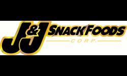 J & J Snack Foods logo