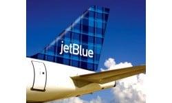 JetBlue Airways logo