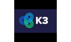 K3 Business Technology Group logo