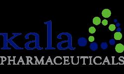 Kala Pharmaceuticals logo