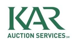 KAR Auction Services logo
