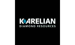 Karelian Diamond Resources logo