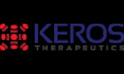 Keros Therapeutics logo