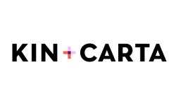 Kin and Carta logo