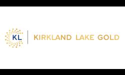 Kirkland Lake Gold logo