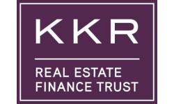 KKR Real Estate Finance Trust logo