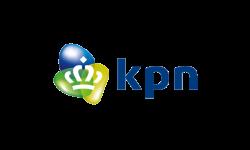 Koninklijke KPN logo