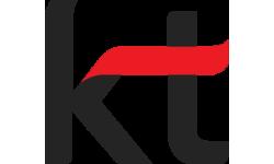 KT logo