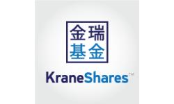 KraneShares Bosera MSCI China A ETF logo