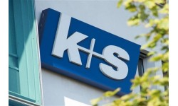 KS Aktiengesellschaft logo