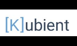 Kubient logo