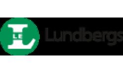 L E Lundbergföretagen AB (publ) logo
