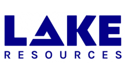 Lake Resources logo