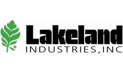 Lakeland Industries logo