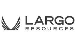 Largo Resources logo