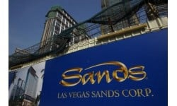 Las Vegas Sands logo