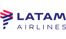 LATAM Airlines Group logo