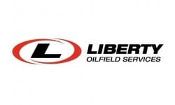 Liberty Oilfield Services logo