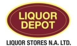 Liquor Stores N.A. logo
