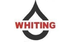 Whiting Petroleum (NYSE:WLL) Shares Up 6.6%