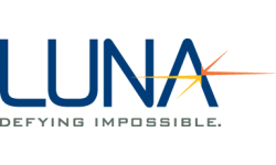 Luna Innovations logo