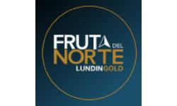 Lundin Gold logo