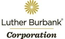 Luther Burbank logo