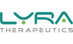 Lyra Therapeutics logo