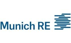 Munchener Ruckvers logo