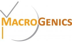 MacroGenics logo