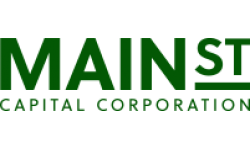 Main Street Capital Co. logo