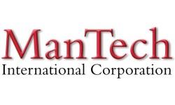 ManTech International logo