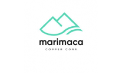 Marimaca Copper logo