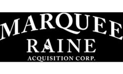 Marquee Raine Acquisition logo