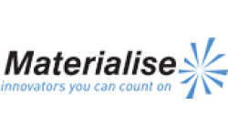 Materialise logo