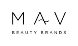 MAV Beauty Brands logo
