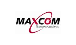 Maxcom Telecomunicaciones logo