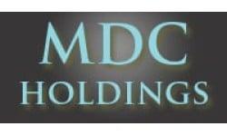 M.D.C. logo
