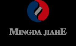 MDJM logo