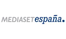 Mediaset Espana Comunicacion logo