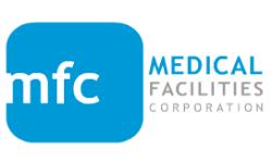 Medical Facilities Co. logo