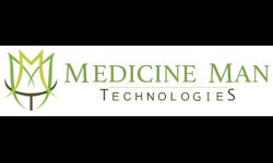 Medicine Man Technologies logo