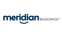 Meridian Bioscience logo