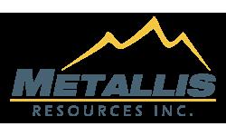 Metallis Resources logo