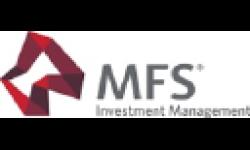 MFS Municipal Income Trust logo